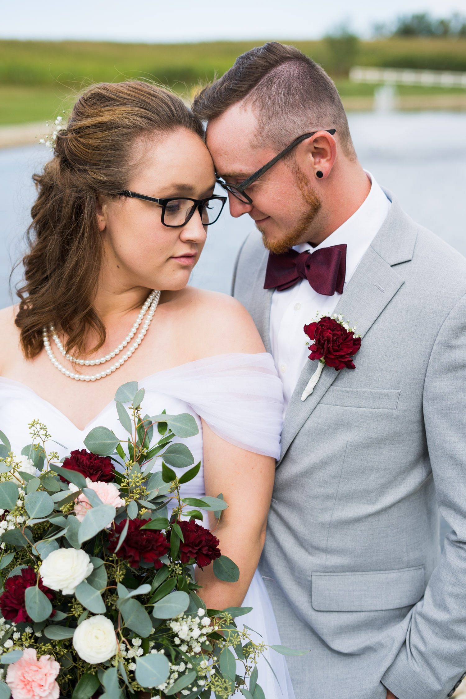 Fort Wayne Weddings